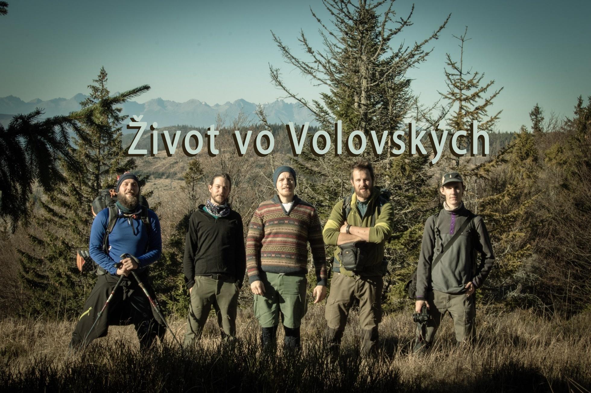 Život vo Volovských
